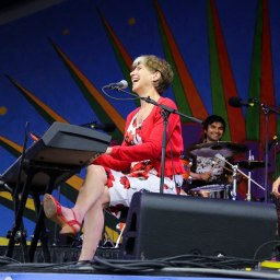 Marcia Ball at Jazz Fest to Air on AXS TV