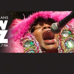 WWOZ Jazz Fest Live Broadcast Trumpet Mafia, Delfeayo Marsalis