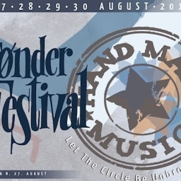 King James & The Special Men to Play Tonder Fest, Denmark