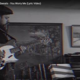 """You Worry Me"" Hits Billboard No. 1"