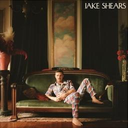 Scissor Sisters' Jake Shears Debut Album ft. Sturgill Simpson Horns