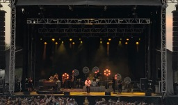 Lefsetz Review of Night Sweats Live in Vail