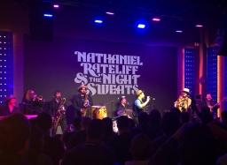 Night Sweats to Air on CBS, CMT