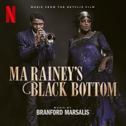 UJO on Ma Rainey's Black Bottom Soundtrack